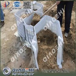 可拆装式防暴墙乔士专利产品