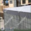 可拆装式防洪墙洪水防护系统
