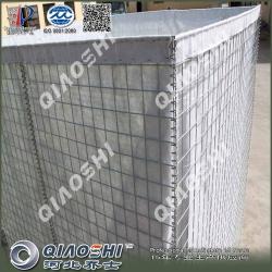 乔士电焊网防洪墙洪水防护系统