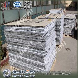 乔士电焊网组合式堡垒军队防护系统