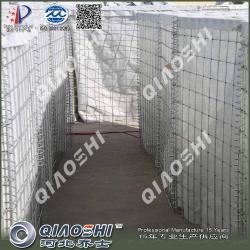 乔士飞行基地安全防护专用防爆墙