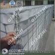 安全防护防爆墙军事演习