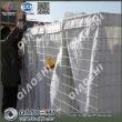 安全防护防暴墙乔士专利产品