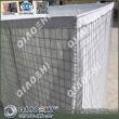 乔士电焊网防爆墙国家专利产品